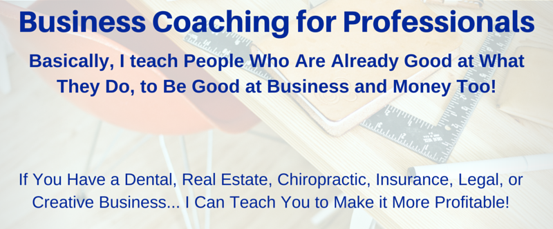 Business Coaching for Professionals (1)