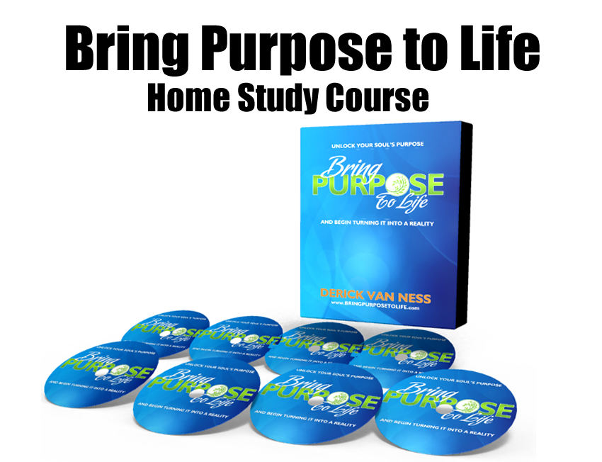 LifesPurposeHomeStudyCourse